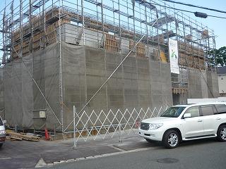 7db834a0951f 大和美建のBlog  2012.5.24(木) ~ 現場状況 ~